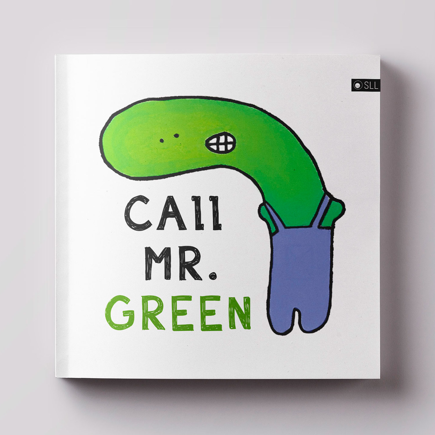 call-mr-green
