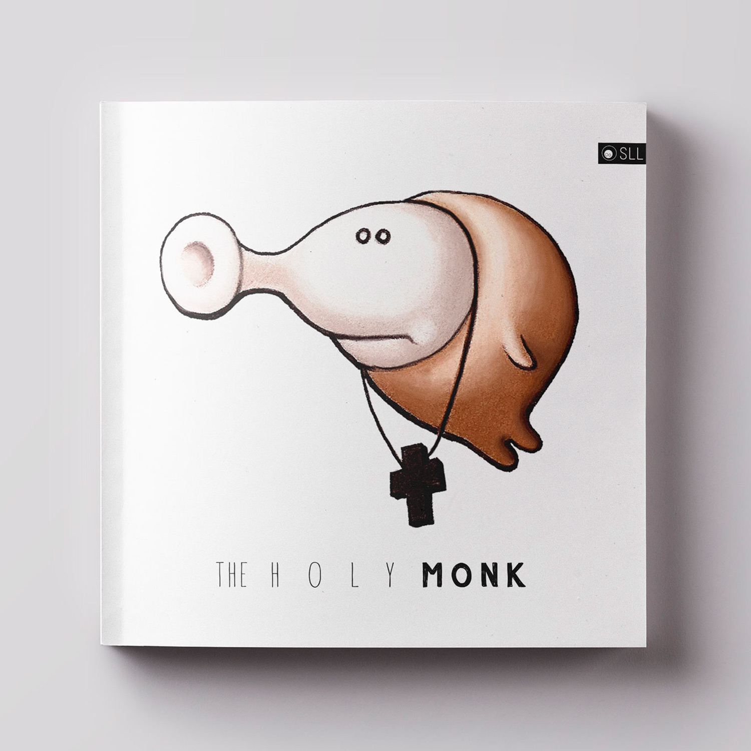 the-holy-monk